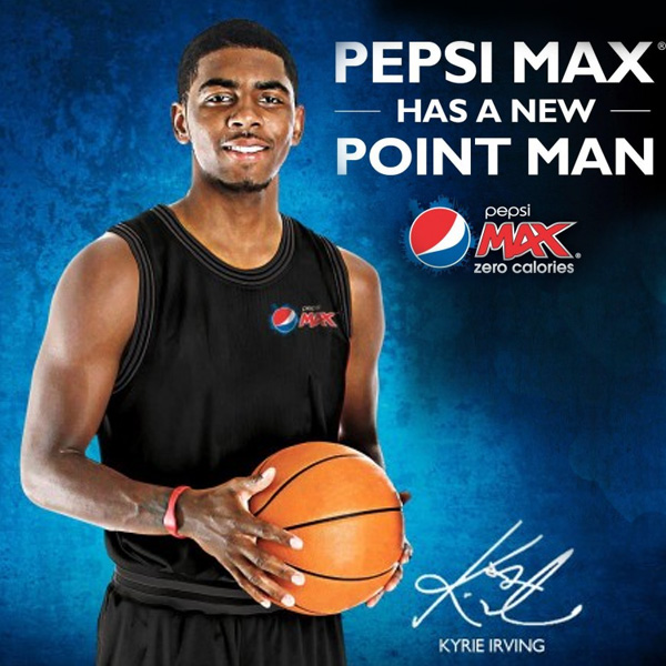 Koszykówka + Pepsi Max