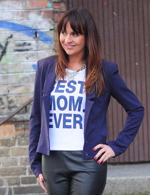 Stylizacje z koszulkami by promocjone.com