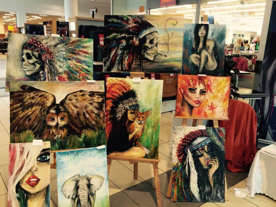 Nel Art i Promocjone.com początek współpracy