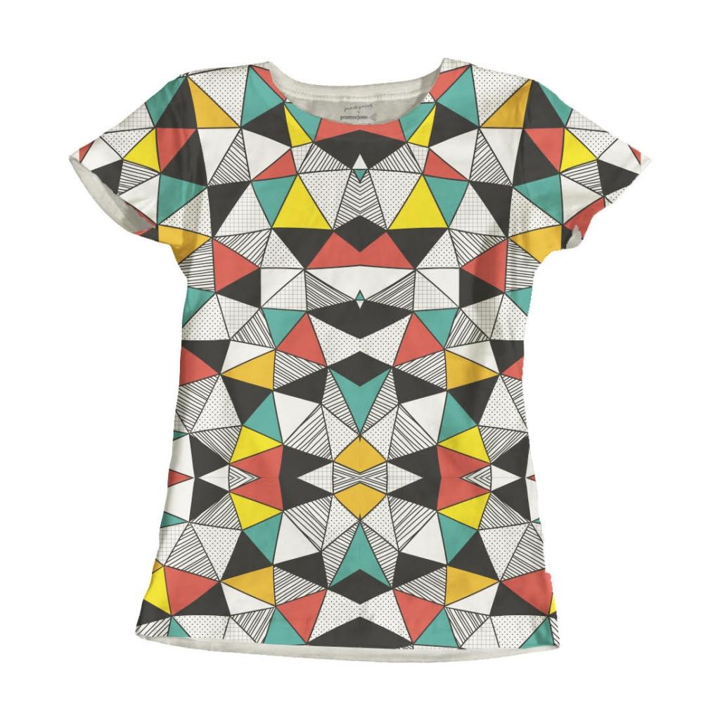 Koszulki fullprint w promocjone.com