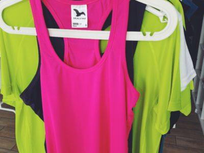 Koszulki z nadrukami i znakowanie odzieży w Promocjone - nowości